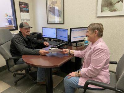 auto body insurance claims