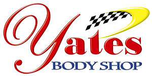 Yates Body Shop Logo