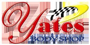 Yates Body Shop Logo